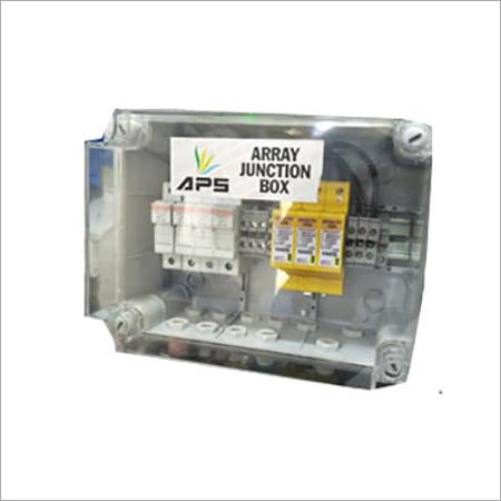 Array Junction Box