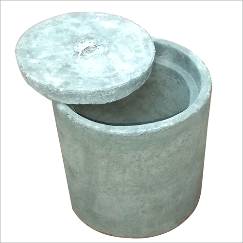 Concrete Earth Pit-Prcep