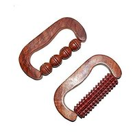 Wooden Massager Set