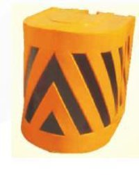 Lane Divider & Safety Nose - Small