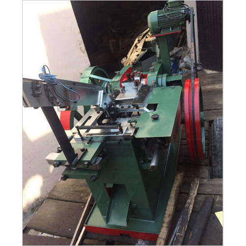 Industrial Gear Trimming Machine