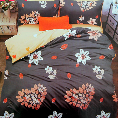 4 Piece AC Quilt Set