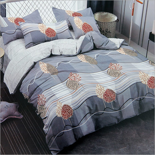 Bed Quilt And Set