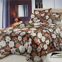 Double Bed Blossom Flower Design Quilt