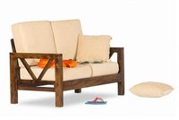 Solid wood Sofa set Kindle