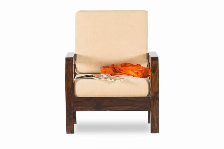 Solid wood Sofa set Kindle