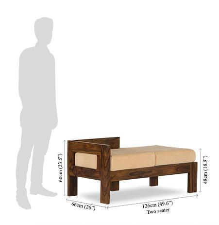 Wooden sofa set Multiblog