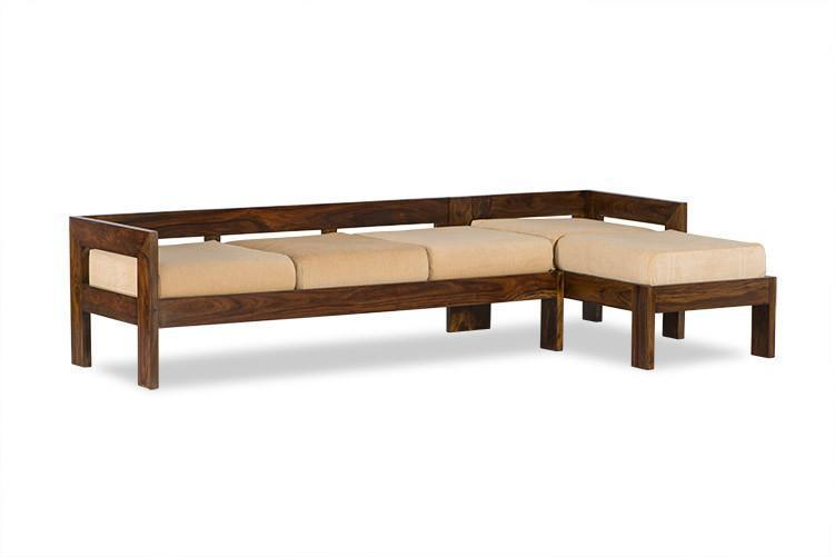Wooden sofa set Multiblog
