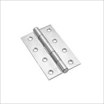 Mild Steel Window Hinges