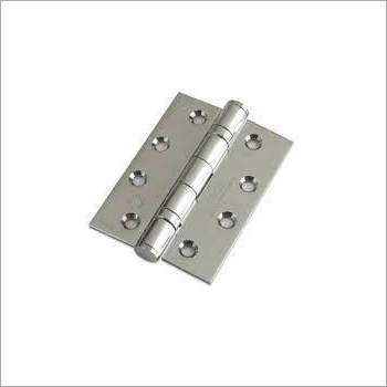 MS Powder Coated Hinges
