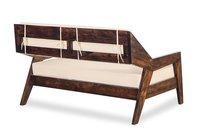 Solid wood Sofa set Alicia