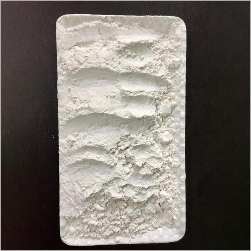 White Maize Starch Powder