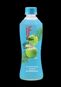 Fresh Drink Water (IF)