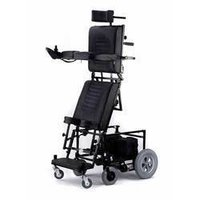 Standing wheelchair