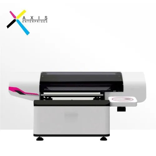 Mobile UV Printer