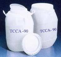 Trichloroisocyanuric acid 90