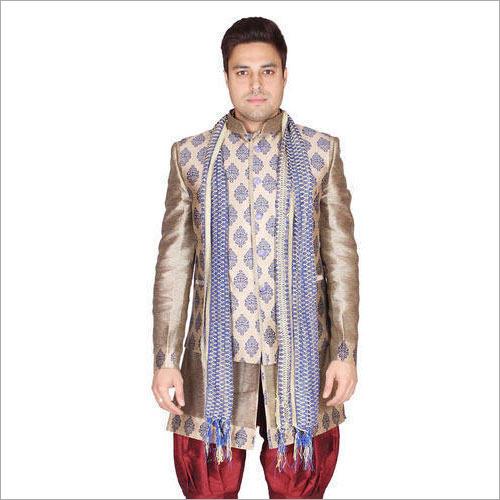 Stylish Indo Western Sherwani