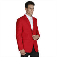 Mens Casual Suit