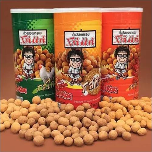 Crispy Peanuts (Koh Kae)