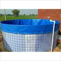 Biofloc Fish Farming Wire Mesh