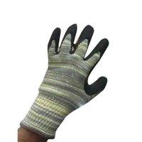 Wrinkled Gripped Gloves