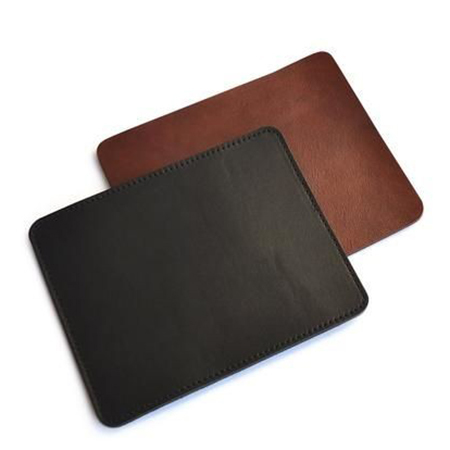 Premium Leather Mousepad