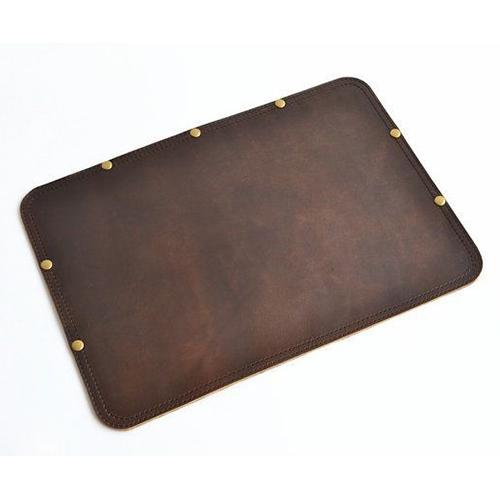 Leather Desktop Pad