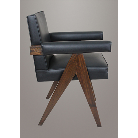 Pierre Jeanneret Committee Chair