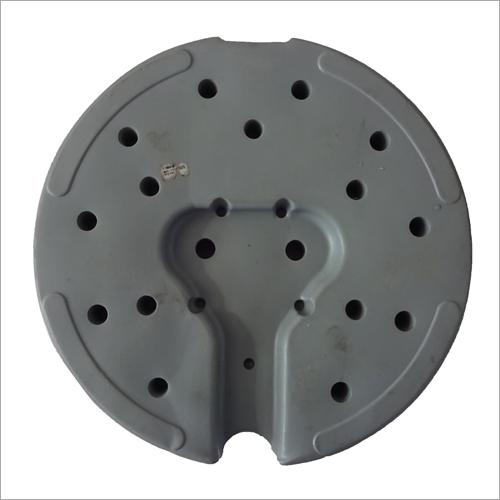 Floor Lamp Grey Base Loader