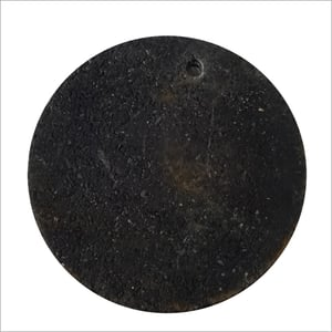 Composite Material Lamp Round Base Loader