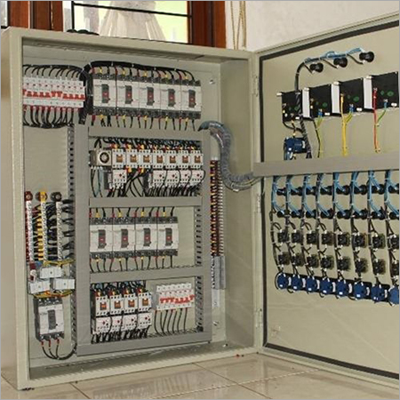 Outdoor Control Panel