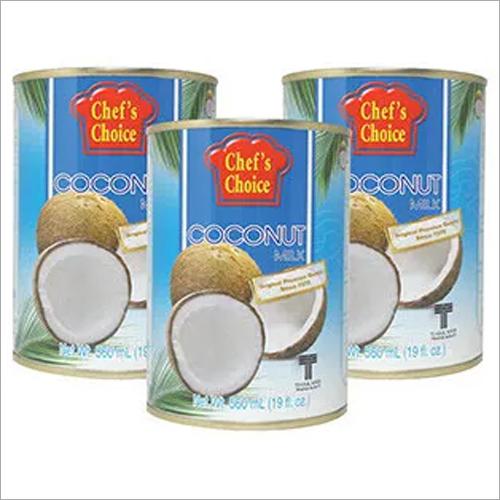 COCONUT Milk / Cream (Chef's Choice)