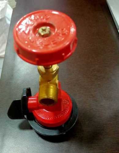 Multipoint LPG High Pressure Adapter