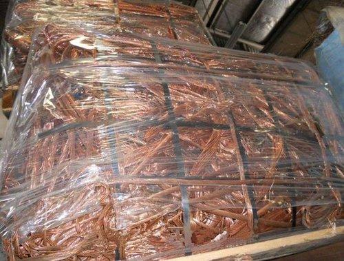Copper Scrap / High Quality Mill Berry Copper Wire Scrap