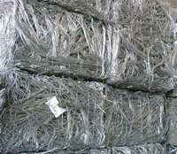 Hot Selling High Quality 99.9% Aluminium Wire Scrap