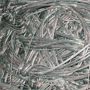Aluminium Wire Scraps