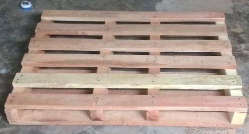 Wooden Induatrial Pallet