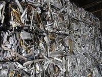 Aluminium Scrap 6063