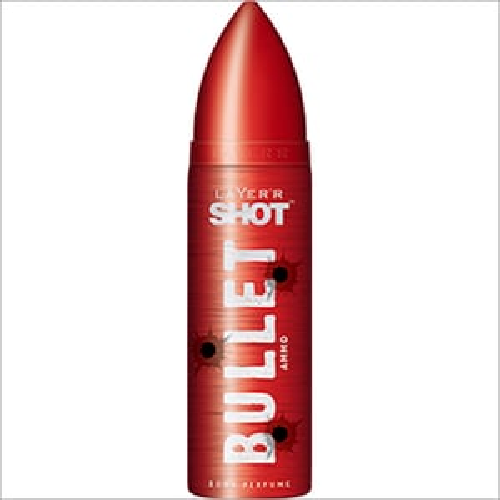 Ammo Body Deodorant Spray