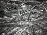 Quality 99.9% Aluminium Wire Scrap