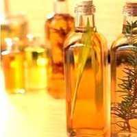 Vetiver Oils
