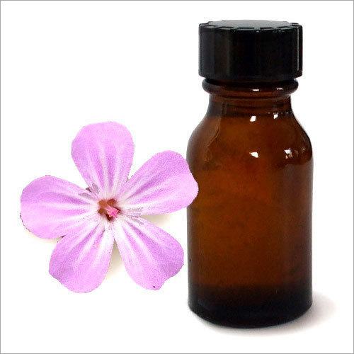 Geranium Oils