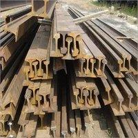 Grade A Good Quality Metal Scrap,Used Rails,Steel,HMS 1/2