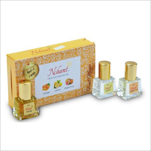 Nchant Fruit Magic Box