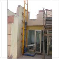 Hydraulic Wall Lifts