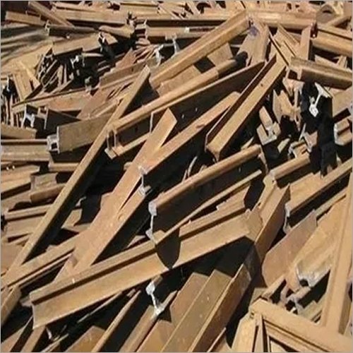 HMS 1/2 Heavy Steel Metal Scrap and Lite Steel Scrap