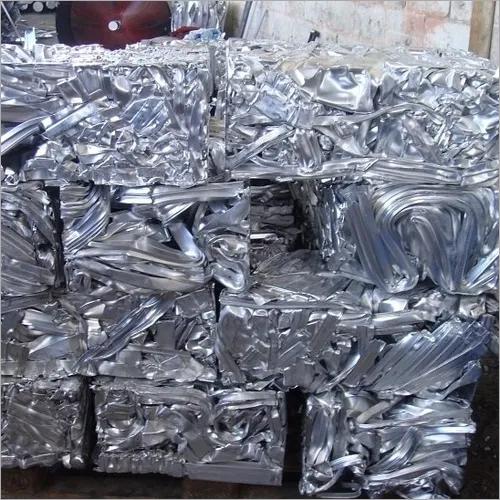 99.99% Pure Grade Aluminum Scrap
