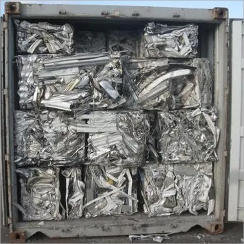 Aluminium Scrap 6063 Extrusions