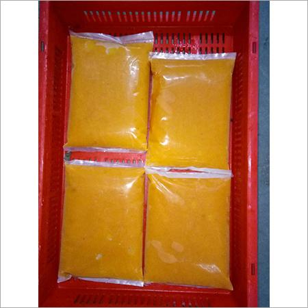 Frozen Mango Pulp