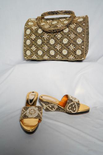 Exclusive sandal Handbags